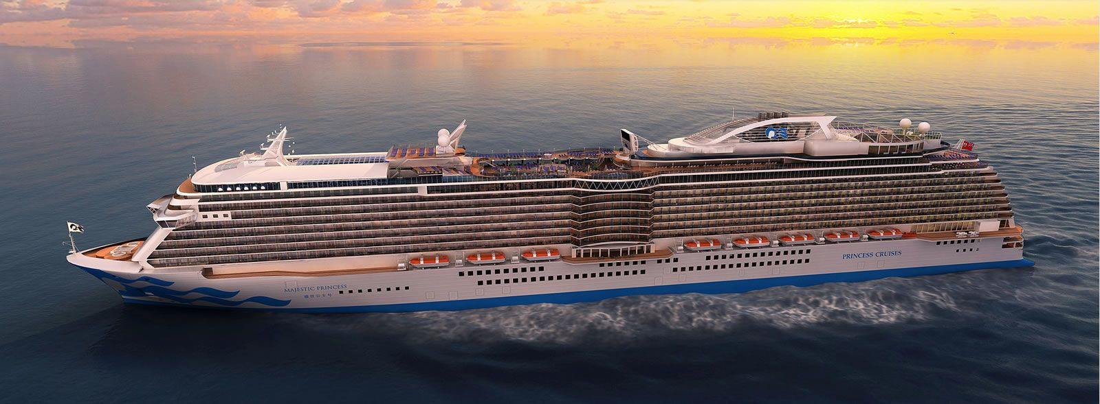 princess cruise case study A cruise ship or cruise liner is a  the beginning and end of each cruise, for the royal princess  the needs of visiting cruise ships in one case,.