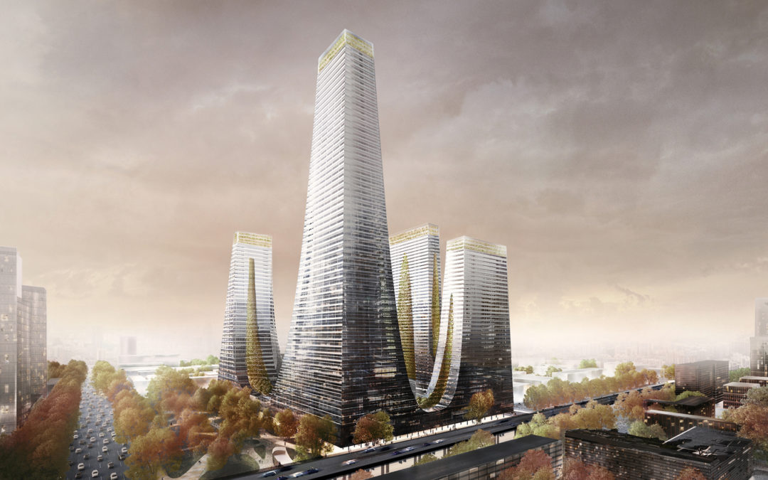 Architectural Competitions in China: What You Have to Know in Order to Win